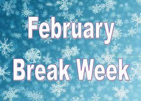 Feb break