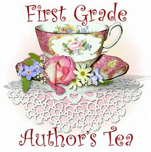Authors tea